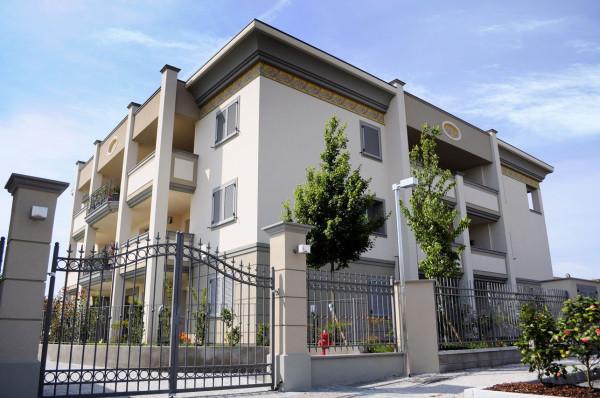 Appartamento in vendita a Gessate, 3 locali, prezzo € 315.000 | Cambio Casa.it