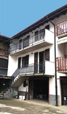 Villa a Schiera in vendita a Albino, 3 locali, prezzo € 149.000   Cambio Casa.it