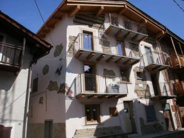 Soluzione Indipendente in vendita a Caspoggio, 4 locali, prezzo € 185.000 | Cambio Casa.it