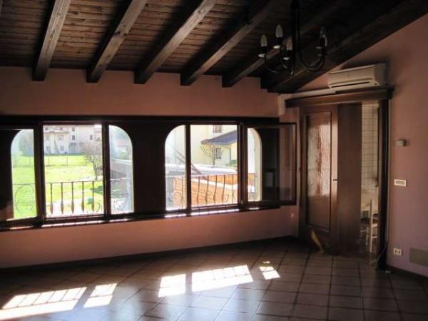 Appartamento in affitto a Fontanafredda, 4 locali, prezzo € 550 | CambioCasa.it