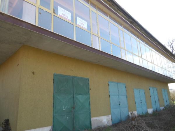 Ufficio / Studio in affitto a Vairano Patenora, 1 locali, prezzo € 1.200 | Cambio Casa.it