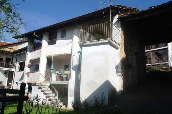 Casa indipendente in Vendita a Canischio Periferia: 3 locali, 50 mq