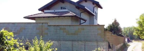 Soluzione Indipendente in vendita a Novara, 4 locali, prezzo € 370.000 | Cambio Casa.it
