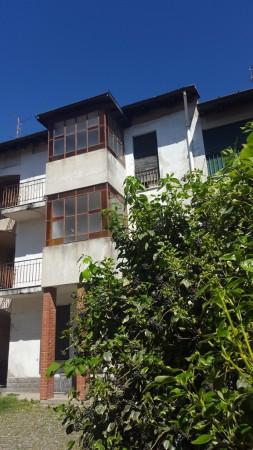 Soluzione Indipendente in vendita a Cermenate, 6 locali, prezzo € 116.000 | Cambio Casa.it