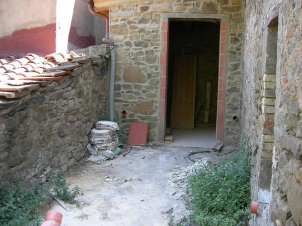 Bilocale Chianni Via Di Monte 3