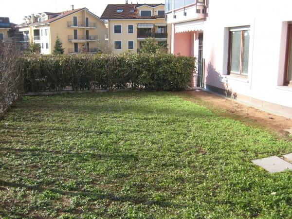 Bilocale Vittuone Via Villoresi 10
