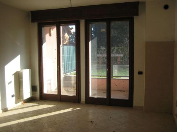 Bilocale Vittuone Via Villoresi 2