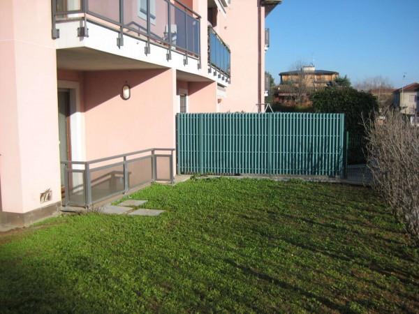 Bilocale Vittuone Via Villoresi 9