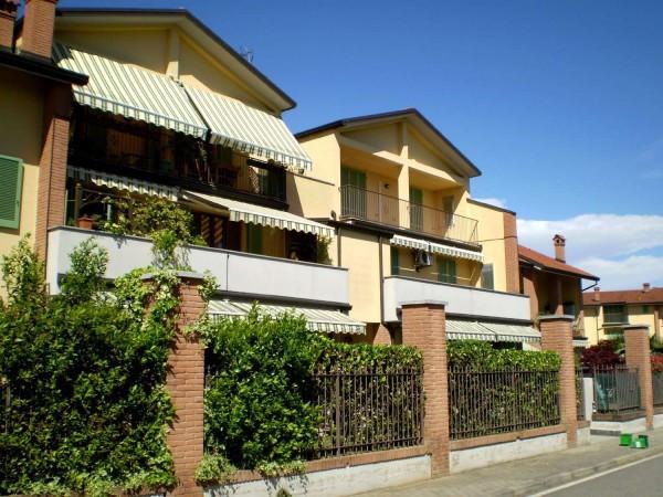 Bilocale Galgagnano Via Del Dosso 1
