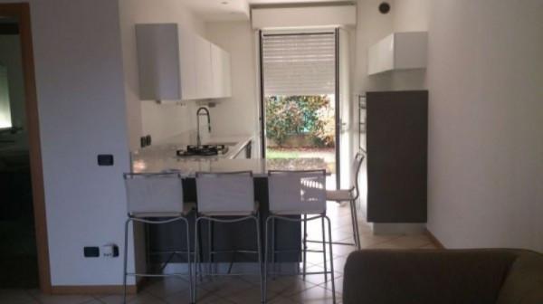 Appartamento in affitto a Brembate, 4 locali, prezzo € 700 | CambioCasa.it