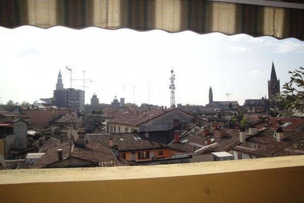 Attico / Mansarda in affitto a Cremona, 4 locali, prezzo € 650 | Cambio Casa.it