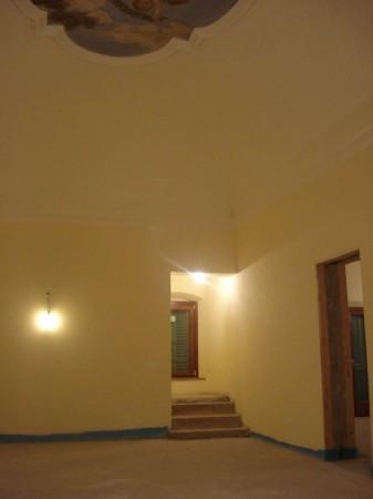 Appartamento in Vendita a Monsummano Terme Centro: 4 locali, 185 mq