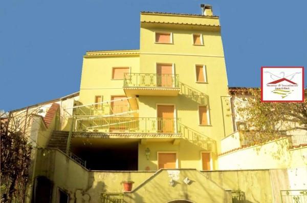 Soluzione Indipendente in vendita a Trecchina, 6 locali, prezzo € 250.000 | Cambio Casa.it