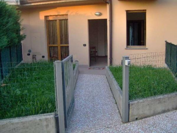 Appartamento in affitto a Terno d'Isola, 2 locali, prezzo € 400 | Cambio Casa.it