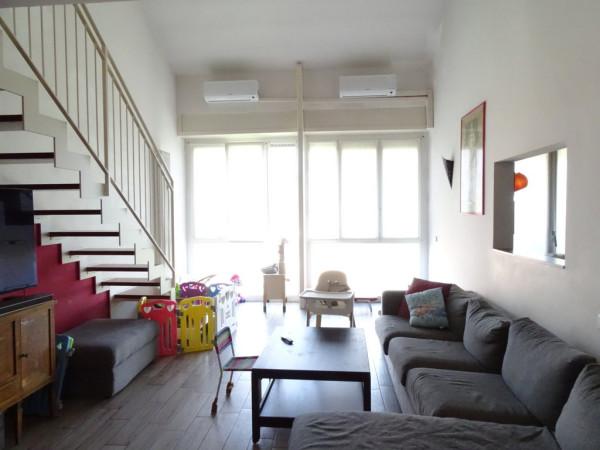 Appartamento in vendita a Segrate, 6 locali, prezzo € 1.400.000 | Cambio Casa.it