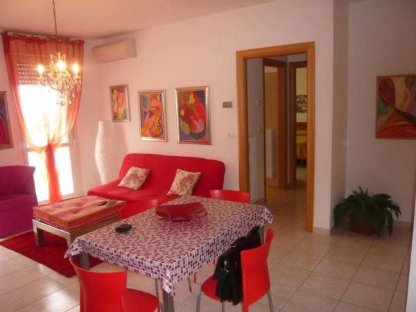Appartamento in vendita a Cupra Marittima, 3 locali, prezzo € 220.000   Cambiocasa.it