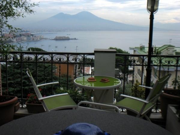 Bilocale Napoli Via Alessandro Manzoni 1