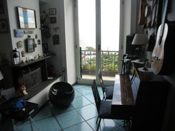 Bilocale Napoli Via Alessandro Manzoni 3