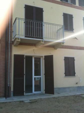 Bilocale Pavia Via Francana 3