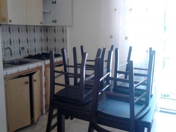 Appartamento in affitto a Palermo, 2 locali, prezzo € 450 | Cambiocasa.it