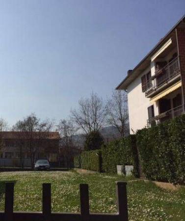 Bilocale Villongo Via Roma 2