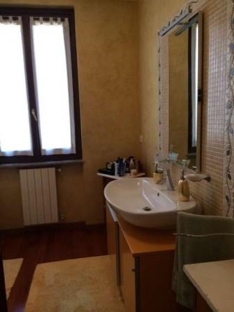 Bilocale Villongo Via Roma 8