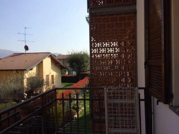 Bilocale Villongo Via Roma 9