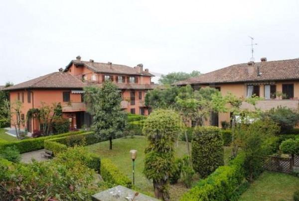 Appartamento in vendita a Rodano, 4 locali, prezzo € 300.000 | CambioCasa.it