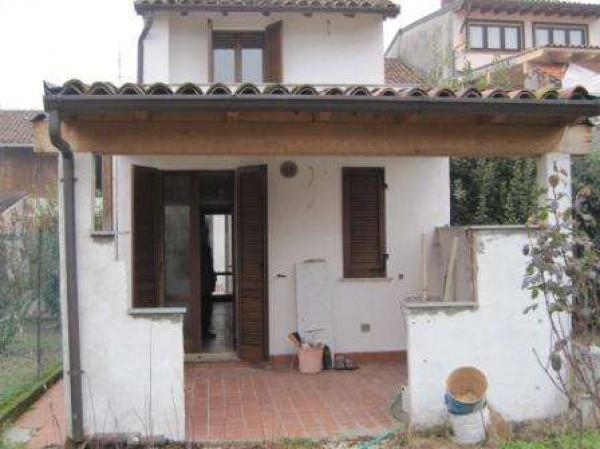 Soluzione Indipendente in affitto a Chignolo Po, 2 locali, prezzo € 450 | Cambio Casa.it