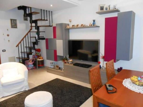 Villa a Schiera in vendita a Pesaro, 4 locali, prezzo € 200.000 | Cambio Casa.it