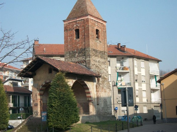 Bilocale Alpignano Via Armando Diaz 10