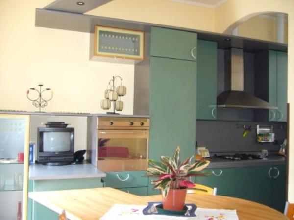 Appartamento in affitto a Busto Arsizio, 2 locali, prezzo € 430 | Cambio Casa.it