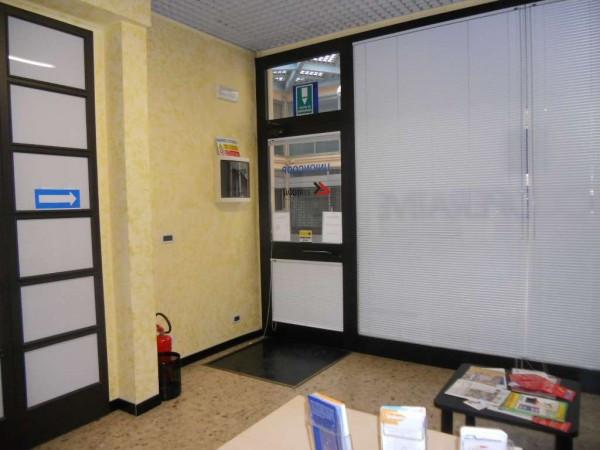 Ufficio / Studio in affitto a Guastalla, 1 locali, prezzo € 400 | Cambio Casa.it
