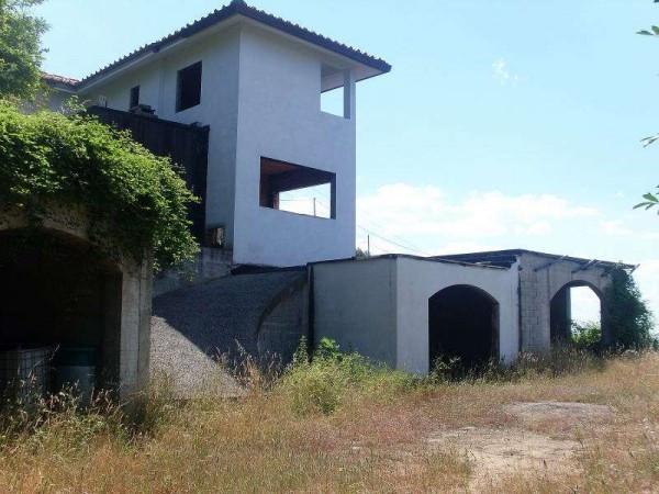 Rustico / Casale in vendita a Montecatini-Terme, 6 locali, prezzo € 380.000 | Cambio Casa.it
