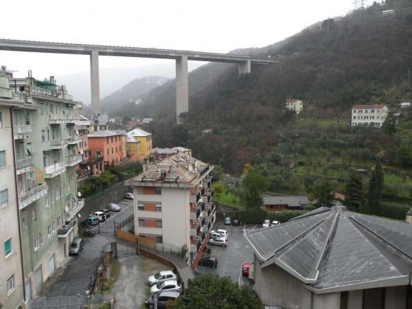Bilocale Genova Via Evangelista Torricelli 2