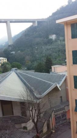 Bilocale Genova Via Evangelista Torricelli 1