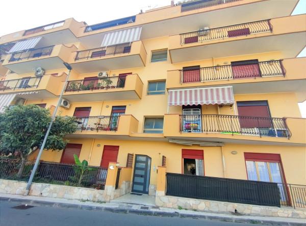 Appartamento in Vendita a Nizza Di Sicilia Centro: 3 locali, 75 mq