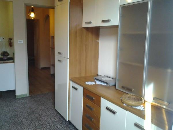 Appartamento in vendita a Torino, 4 locali, zona Zona: 13 . Borgo Vittoria, Madonna di Campagna, Barriera di Lanzo, prezzo € 78.000 | Cambio Casa.it
