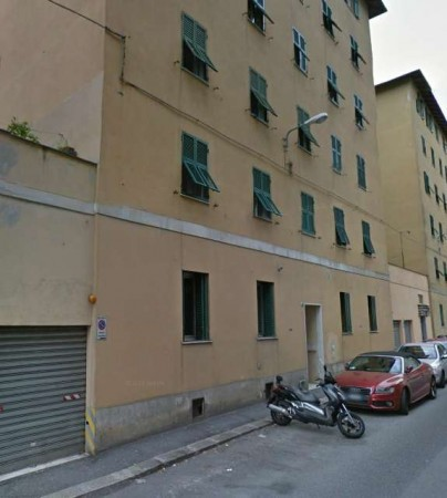 Bilocale Genova Via Antonio Burlando 2