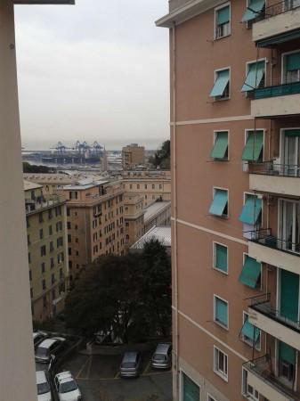 Bilocale Genova Via Bologna 1