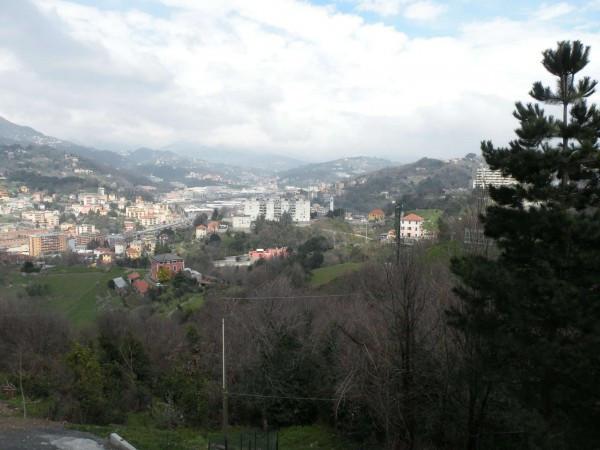Bilocale Genova Via Alla Costa Di Teglia 1