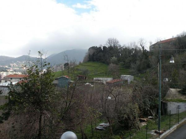 Bilocale Genova Via Alla Costa Di Teglia 2