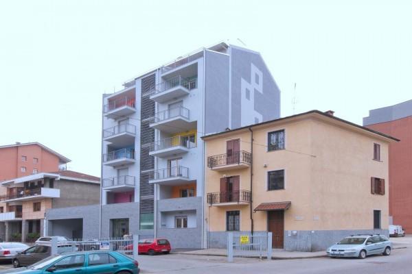 Appartamento in vendita a Torino, 2 locali, zona Zona: 13 . Borgo Vittoria, Madonna di Campagna, Barriera di Lanzo, prezzo € 145.000 | Cambio Casa.it
