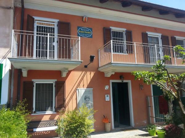 Appartamento in vendita a Riva Presso Chieri, 2 locali, prezzo € 90.000 | Cambio Casa.it