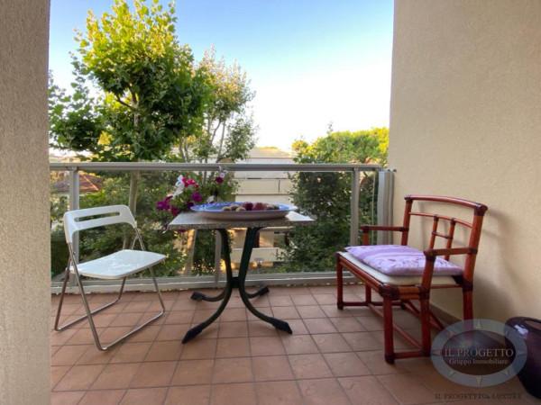 Appartamento in Vendita a Riccione Semicentro: 3 locali, 110 mq