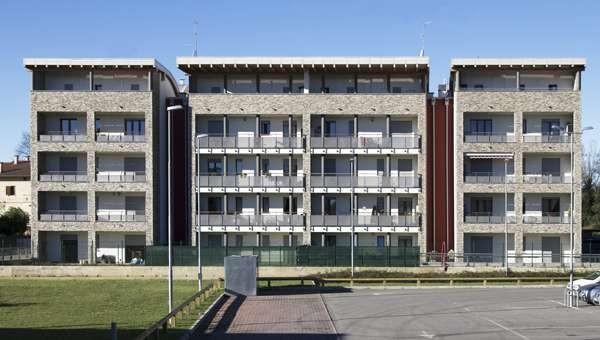 Bilocale Cesano Maderno Via Lazio 3