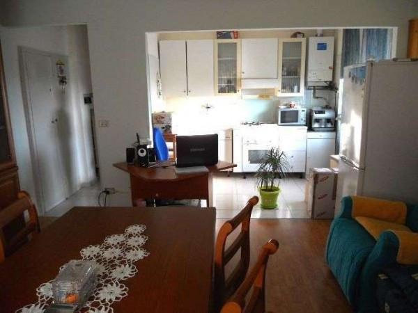 Appartamento in Vendita a Macerata Semicentro: 3 locali, 70 mq