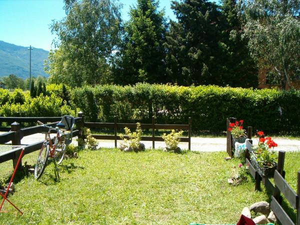 Bilocale Sorico Via Boschetto 1
