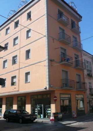 Appartamento in Affitto a Asti Centro: 2 locali, 60 mq