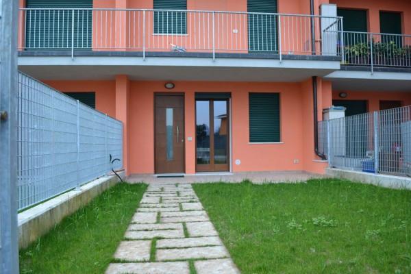 Appartamento in affitto a Sona, 2 locali, prezzo € 480 | CambioCasa.it